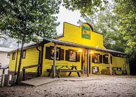 Places to Eat in Red River Gorge, Miguel's Pizza