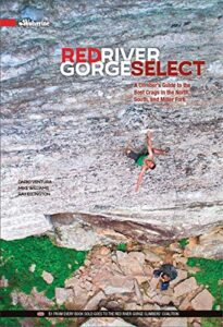 Dario Ventura, Miguel's Pizza, Bluegrass Climbing School, Red River Gorge Select Guidebook, Red River Gorge Guidebook, Red River Gorge Climbing, Mountain Project Red River Gorge